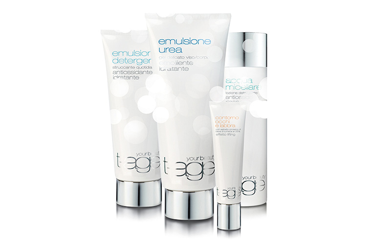 Cosmetici antiage