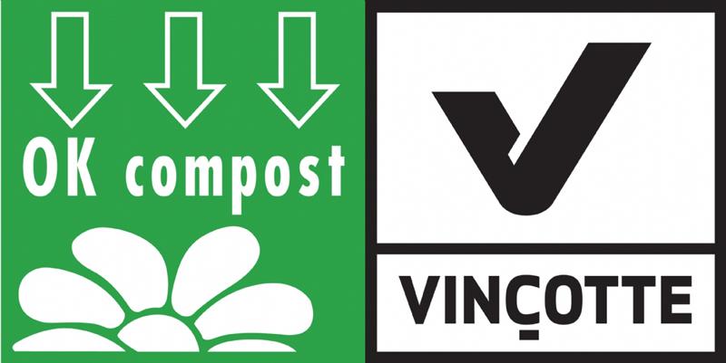 Sacchi biodegradabili compostabili