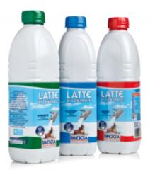 Latte a lunga conservazione