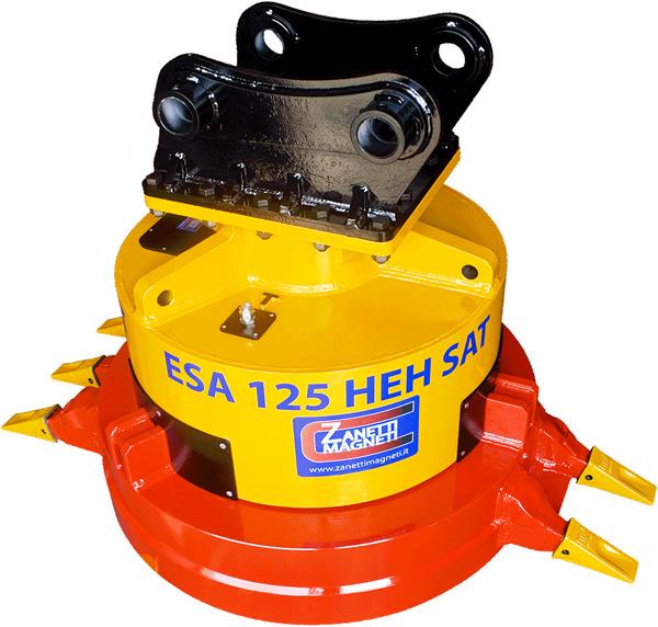 ESA 125 HEH SAT