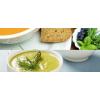 Zuppe vegan senza glutine Bontà di Stagione: sane e buone abitudini Euroverde