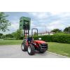 Elevatore idraulico triplex per trattori agricoli 16THAD CM ELEVATORI