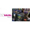 Enada Primavera 2017 - vetrina d'eccellenza per gli apparecchi da intrattenimento e da gioco.
