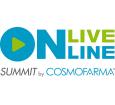 "Cosmofarma 2021 presenta: ""Live ON Line Summit"""