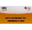 Nata la partnership tra UNIONBIRRAI e CIBUS