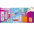 Confezioni monodose evolute servizio packaging conto terzi VALMATIC