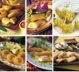 Snack e prodotti surgelati:  CGM serve al meglio l'aperitivo