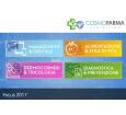 Cosmofarma 2017 - в новой фармации 2.0