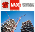 Made Expo 2017 - to build and upgrade
