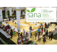 SANA, the Italian fair of reference for the world of organic and natural, returns to September 2017