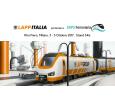 LAPP ITALIA partecipa alla fiera Expo Ferroviaria: dal 3 al 5 ottobre 2017