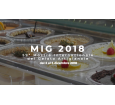 MIG 2018: dal 2 al 5 dicembre