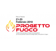 PROGETTO FUOCO 2018, from 21 to 25 February Verona Fiere