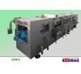 Lavaggio bottiglie monoblocco lavatrice-sciacquatrice SIRA AKOMAG