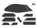 Ricambi per aratro adattabili - KUHN HUARD