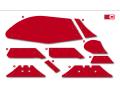 Ricambi per aratro compatibili - KVERNELAND