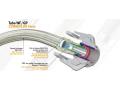 flexible hose with helical corrugation WF / GP