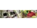Linee complete per lavorazione frutta