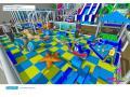 Progettazione aree gioco per bambini