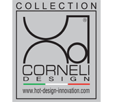 Corneli Design - Hot Design Innovation