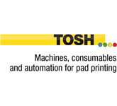 Electric pad printing machines TOSH