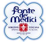 Acque Minerali Santafiora & Fonte De' Medici