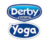 Yoga - Derby Blue