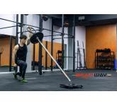 Modular tool for functional exercises Torsion Bar