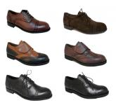 Footwear designed for men