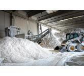 Экологический абсорбент маслянистых жидкостей и углеводородов Sorbène
