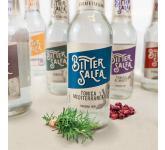 Итальянские газированные напитки Bitter Salfa