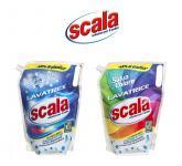 Жидкое моющее средство для стиральной машины Envelopes Ecoricarica Scala