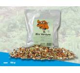 Mix verdure disidratate per cani