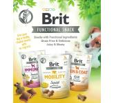 Functional snacks for dogs Brit