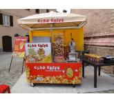 Trolley for sale chips Ciao Chips
