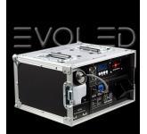 Smoke machine for special effects DJ Power Fazer H-3