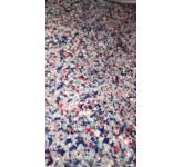 Fornitura materiali plastici macinati