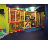 Playground bambini da interno