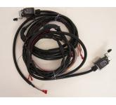 Wiring for electromechanical equipment