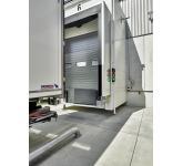 Стыковочные приспособления для погрузки-разгрузки товаров DAP