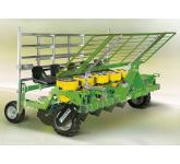 Seedling transplanting machine Practica and Practica Midi