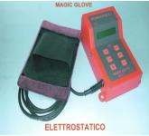 Antistatic glove for bodywork Magic Glove