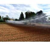 Дождевые крылья для сельскохозяйственного орошения
