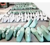 Пользовательские формы для обуви