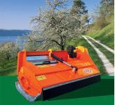 Trinciatrice forestale idraulica TLB-FF
