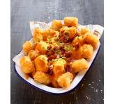 Кусочки тертого картофеля Potato Pops