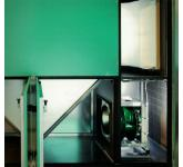 Sistemi di climatizzazione con recuperatore di calore SIMPLEX