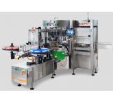 Автоматическая рулонная маркировочная машина Ott8Roll