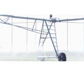 Pivot system for irrigation