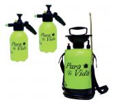 Pura Vida hobby line sprayer pumps